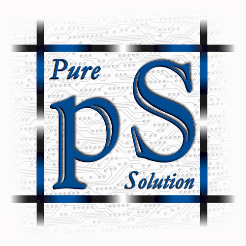 PureSolution GmbH Logo